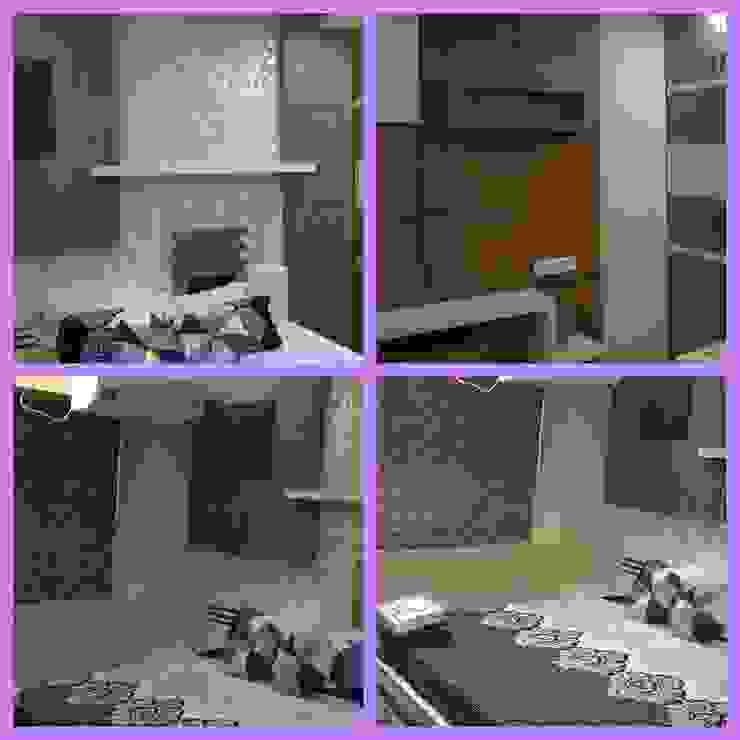 Master's Bedroom: modern  by Elegant Dwelling,Modern