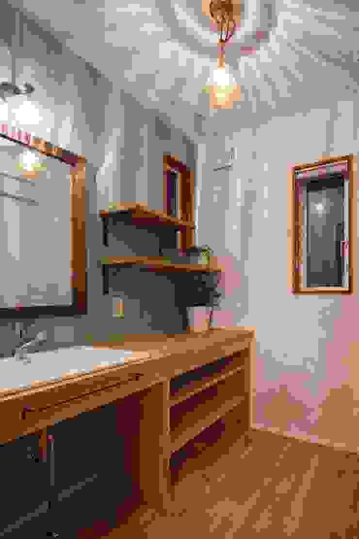 Phòng tắm bởi dwarf Công nghiệp