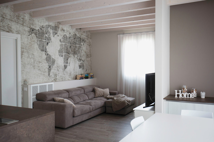HP Interior srl Living roomSofas & armchairs