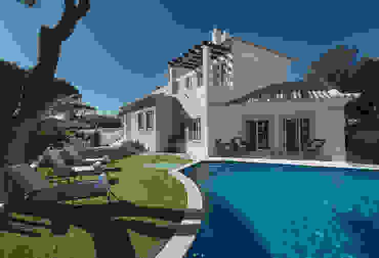 Zenaida Lima Fotografia Classic style pool
