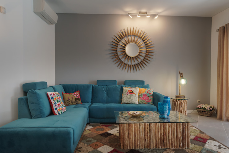 Zenaida Lima Fotografia Living room