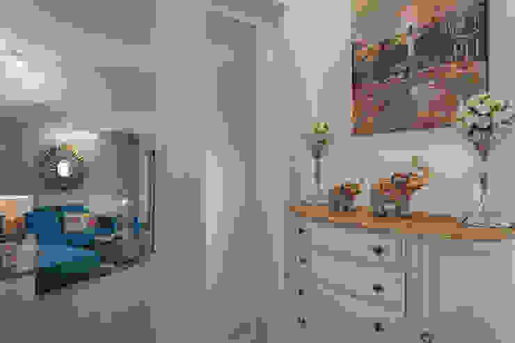 Zenaida Lima Fotografia Pasillos, vestíbulos y escaleras de estilo clásico