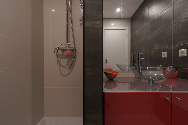 Vale Garrão Casas de banho clássicas por Zenaida Lima Fotografia Clássico