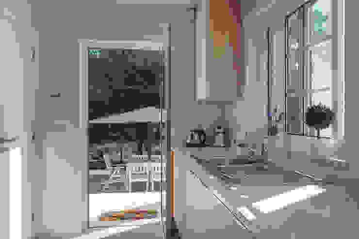 Zenaida Lima Fotografia Kitchen
