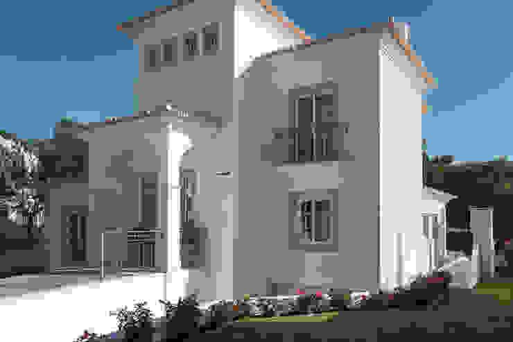 Zenaida Lima Fotografia Classic style houses