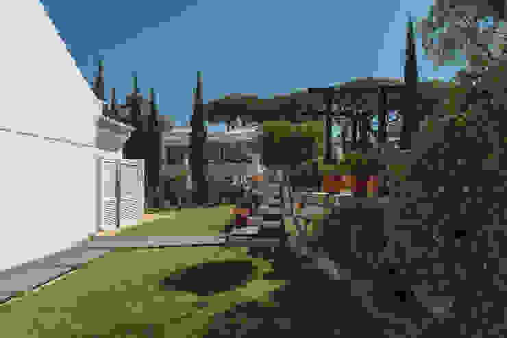 Jardin classique par Zenaida Lima Fotografia Classique
