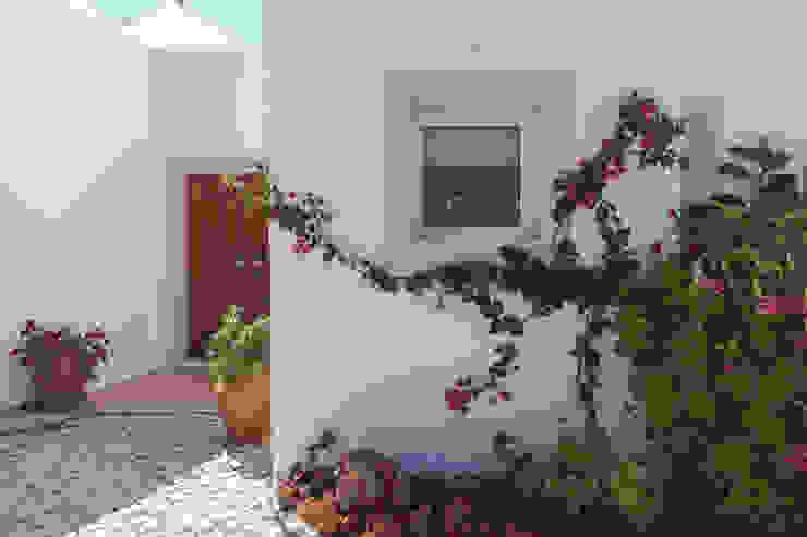 Casas de estilo  por Zenaida Lima Fotografia