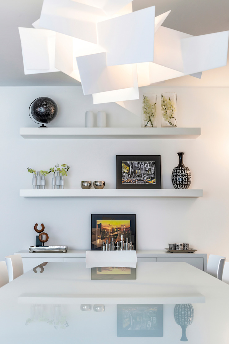 modern  by Jorge Cassio Dantas Lda, Modern Glass