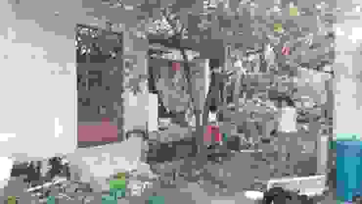 Remodelacion de Patio de yovani.sandoval