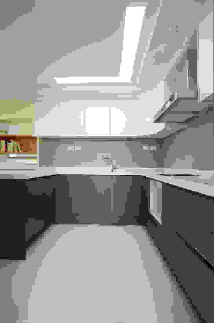 Modern kitchen by 드리머 Modern