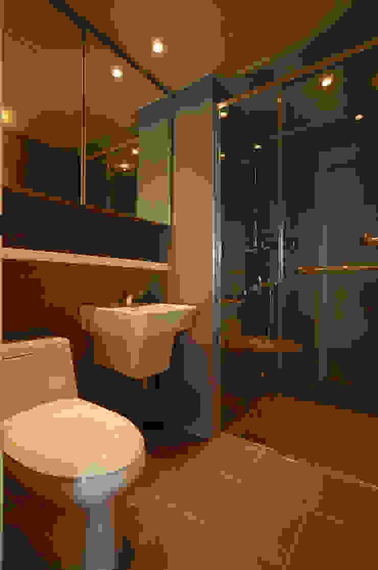 Modern bathroom by 드리머 Modern
