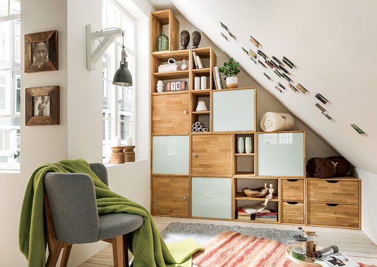 Allnatura Living roomStorage