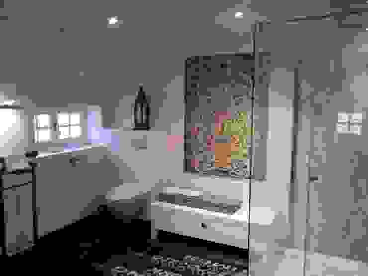 Salle de bain par Antoine de Castéras | homify
