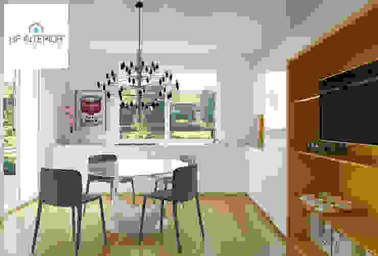HP Interior srl KücheSchränke und Regale MDF