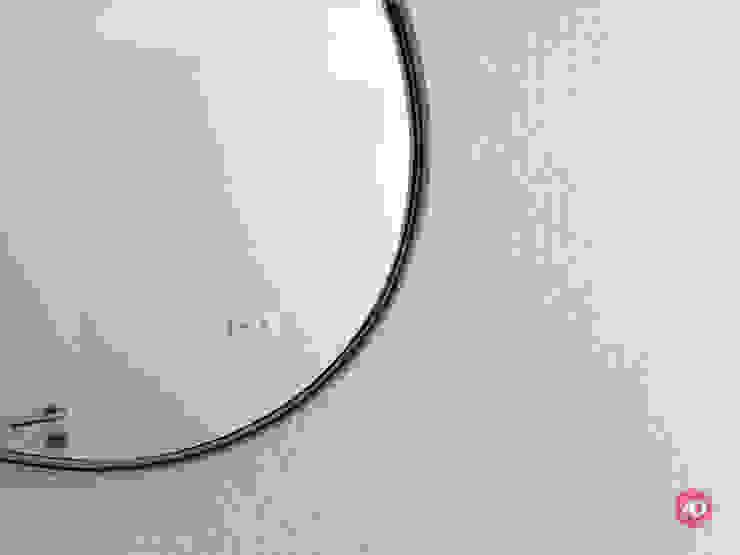 Remodelação Prédio Casas de banho modernas por ARCHDESIGN | LX Moderno