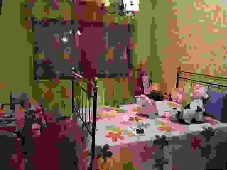 Antes da Intervenção por Ângela Pinheiro Home Design Clássico