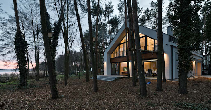 Houses by ELM Projekt Studio