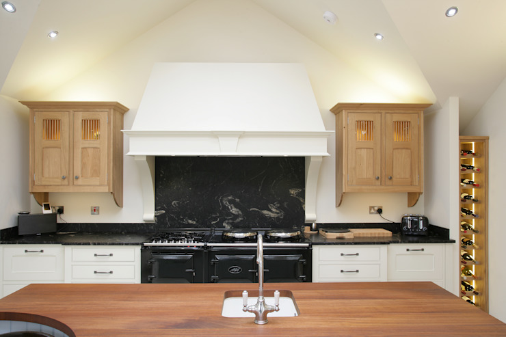 Freestanding Kitchen Sculleries of Stockbridge KitchenCabinets & shelves