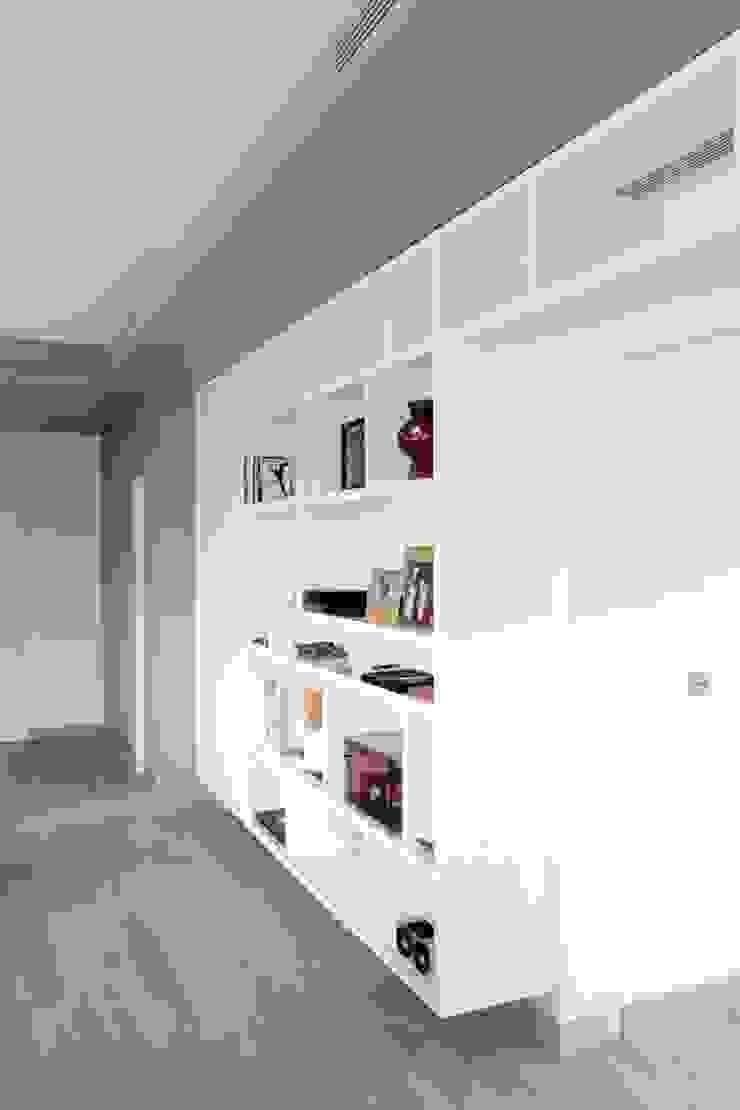 Olivier Stadler Architecte Modern dining room