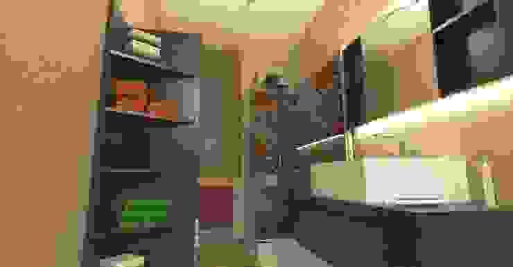 Planet G Ванна кімната