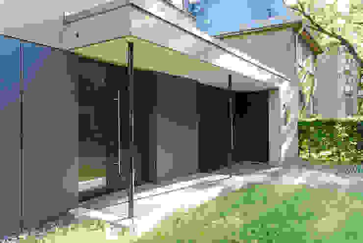 fried.A - Büro für Architektur Case moderne