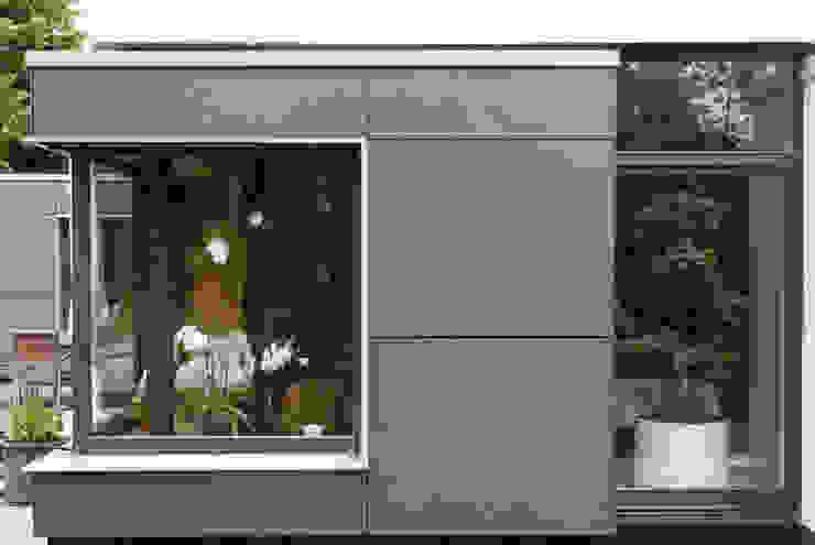 fried.A - Büro für Architektur Modern houses