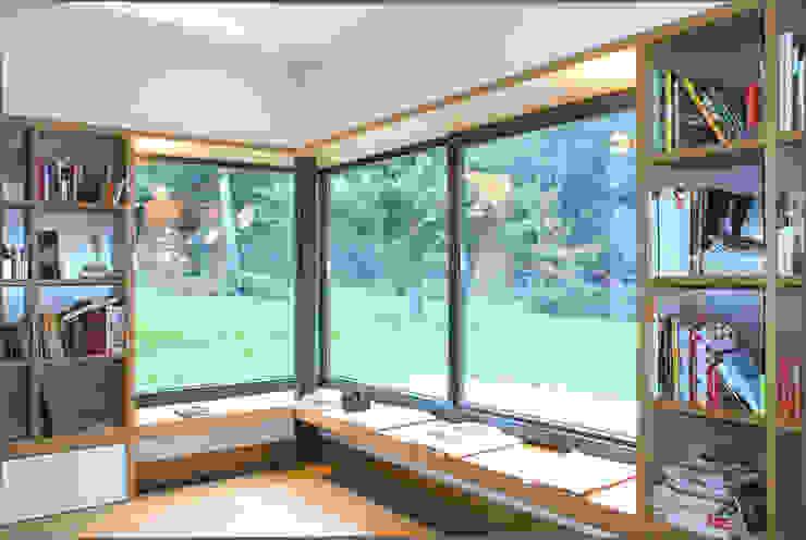fried.A - Büro für Architektur Salon moderne