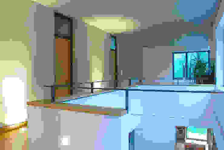 Koridor & Tangga Modern Oleh fried.A - Büro für Architektur Modern