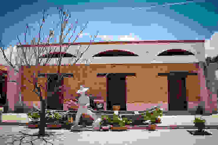 Museo del Mezcal Embajador Espacios comerciales de estilo industrial de Additivo al diseño Industrial