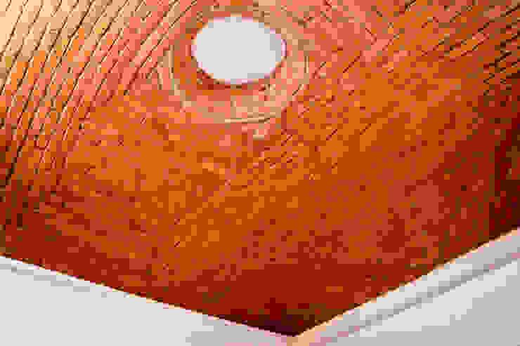 Casa Mezcal Embajador Espacios comerciales de estilo industrial de Additivo al diseño Industrial