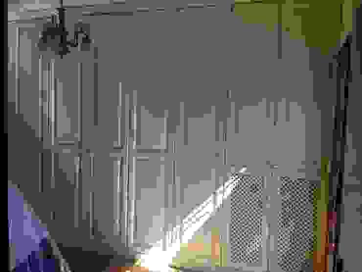 ASCARI I FALEGNAMI Dormitorios de estilo clásico