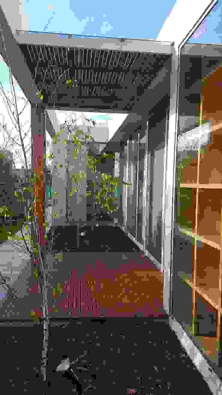 Modern Garden by estudio|44 Modern