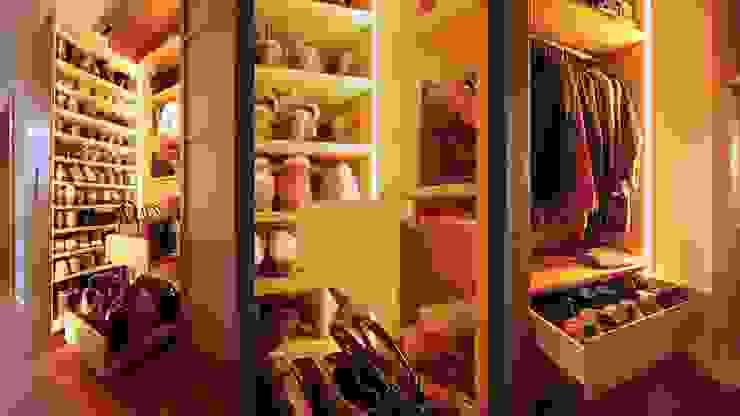 modern  by Lignum Möbelmanufaktur GmbH, Modern