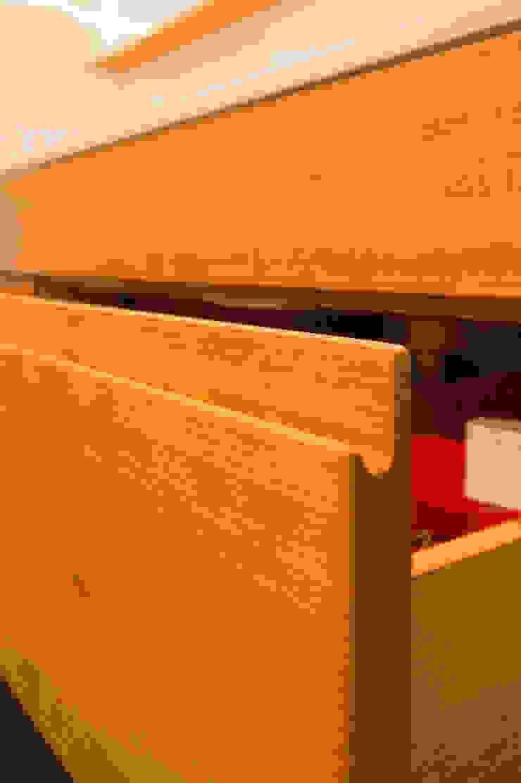 Lignum Möbelmanufaktur GmbH Bagno moderno