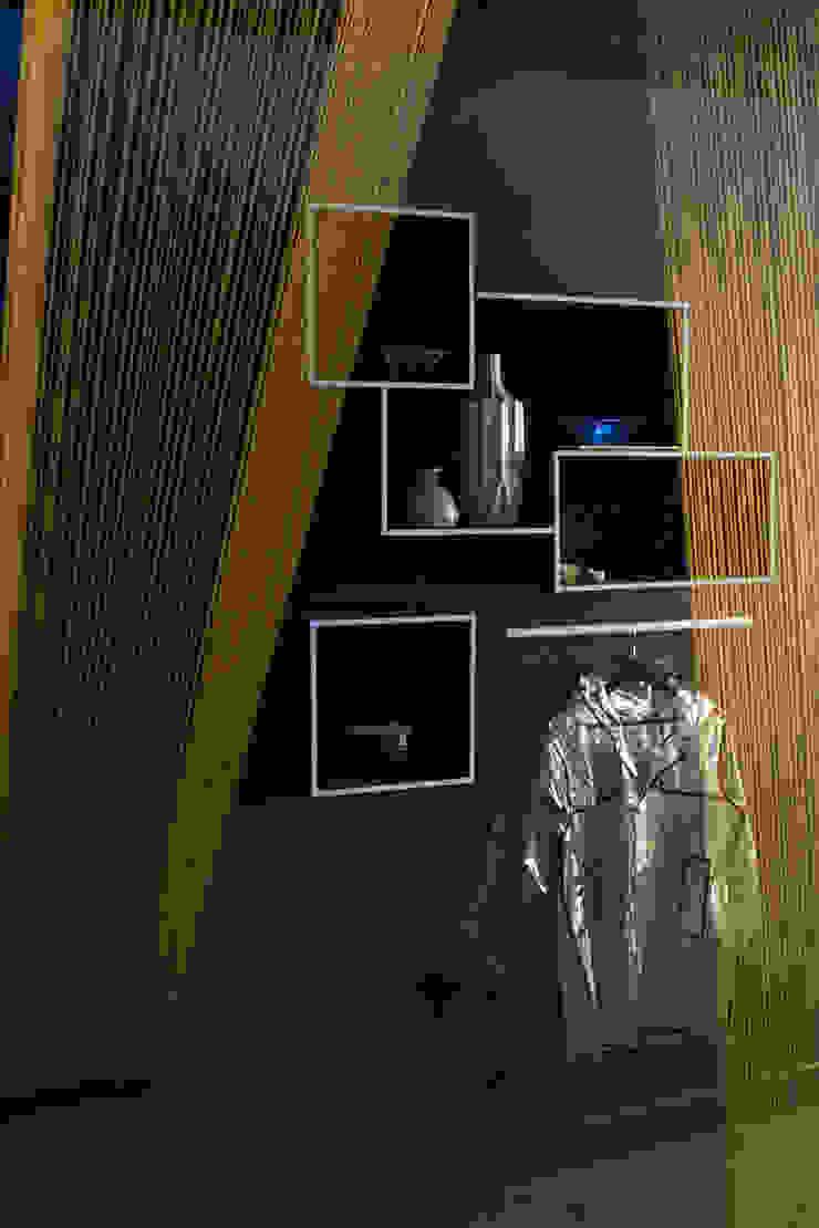 Moderne Wohnzimmer von Nimeto Utrecht Modern