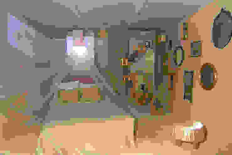 Klassische Schlafzimmer von Nimeto Utrecht Klassisch