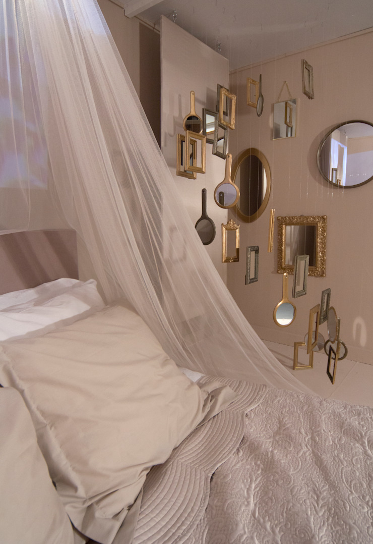 Dormitorios clásicos de Nimeto Utrecht Clásico