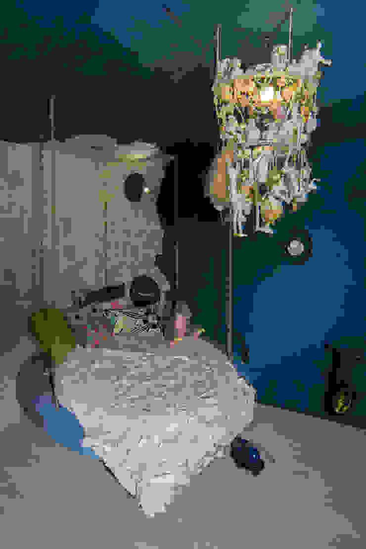 Ausgefallene Kinderzimmer von Nimeto Utrecht Ausgefallen
