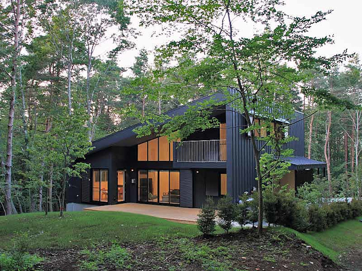 Modern houses by homify Modern Metal