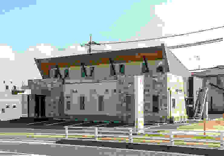 一穂・環境デザインオフィス(株) Eclectic style hospitals