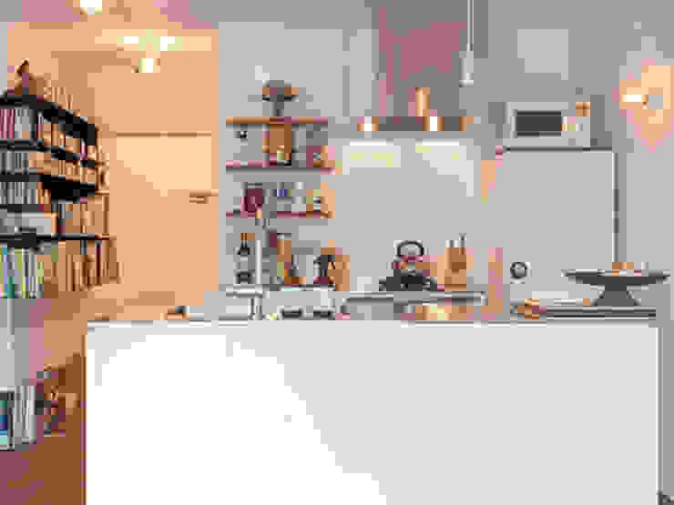 Dapur Modern Oleh 株式会社ブルースタジオ Modern