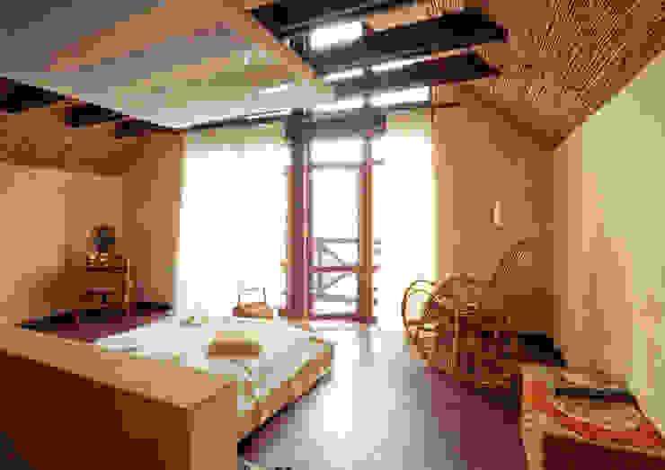 Спальня Спальня в стиле кантри от Бюро9 - Екатерина Ялалтынова Кантри