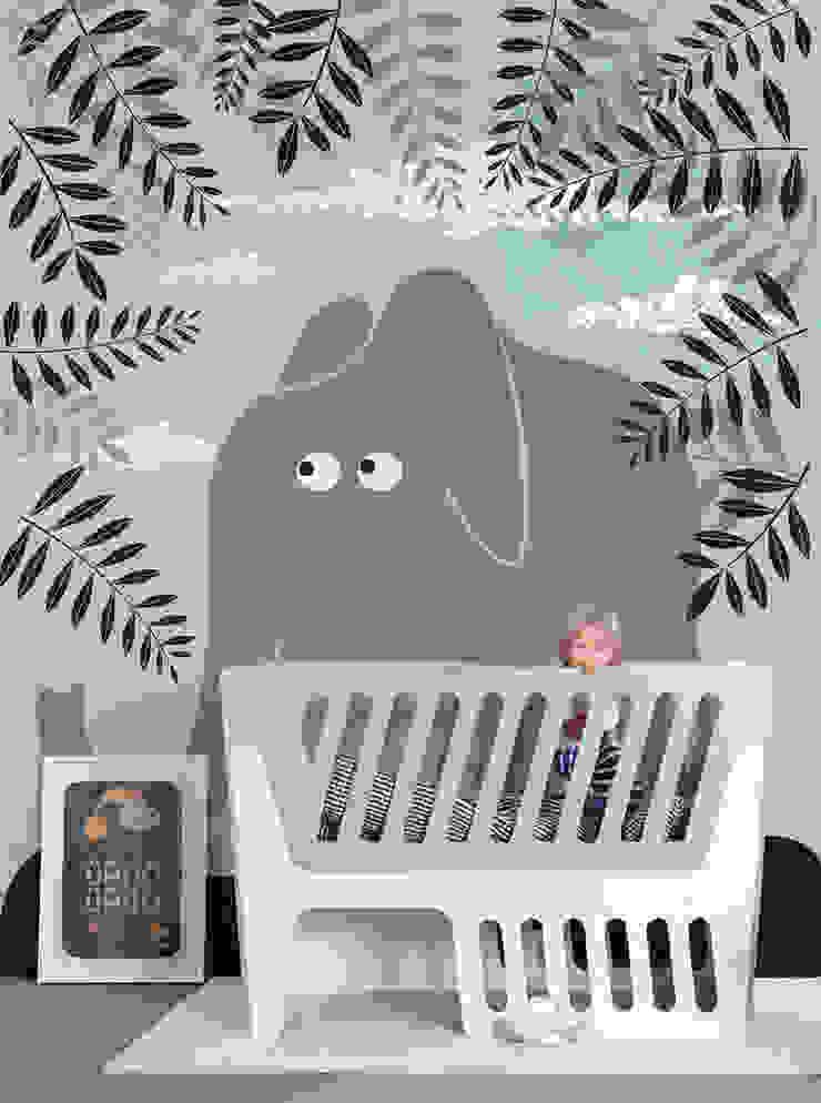 Big Friend Pixers Nursery/kid's room