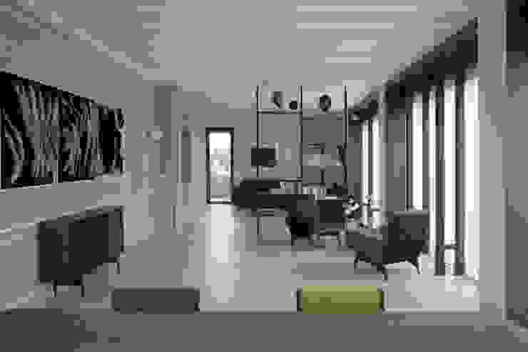 3C+M architettura Livings de estilo minimalista