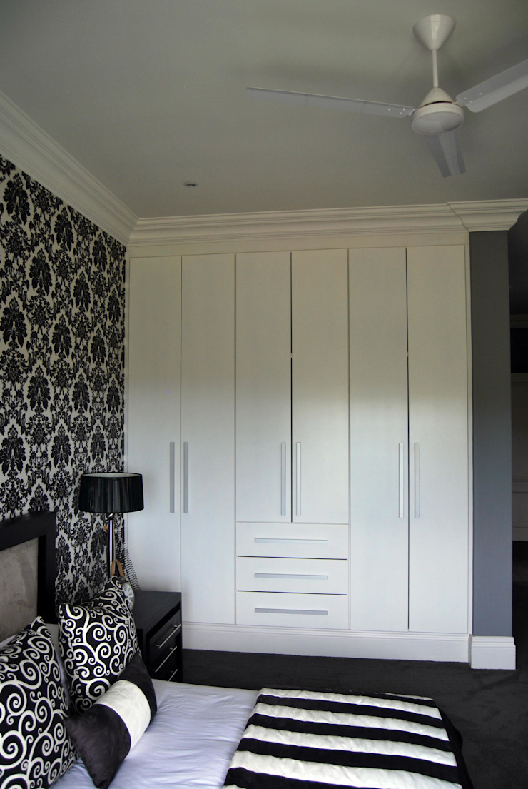 Capital Kitchens cc Classic style bedroom