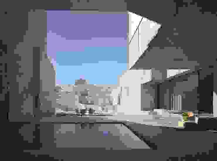Apartment Carrara von bloomimages GmbH