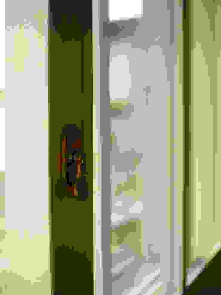 建具金物 クラシカルな 窓&ドア の アトリエdoor一級建築士事務所 クラシック 銅/ブロンズ/真鍮