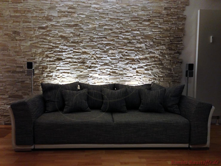 mediterranean  by Rimini Baustoffe GmbH, Mediterranean Stone