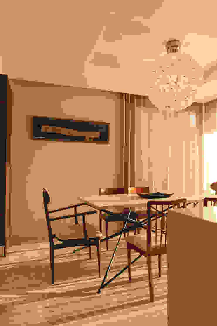 Atelier Ana Leonor Rocha Kitchen
