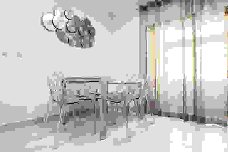 Moradia 20 Algarve Cozinhas modernas por Atelier Ana Leonor Rocha Moderno
